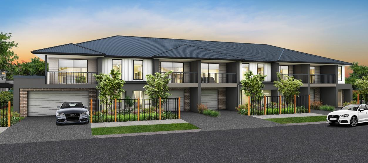 South East Residences, Clyde North, VIC 3978