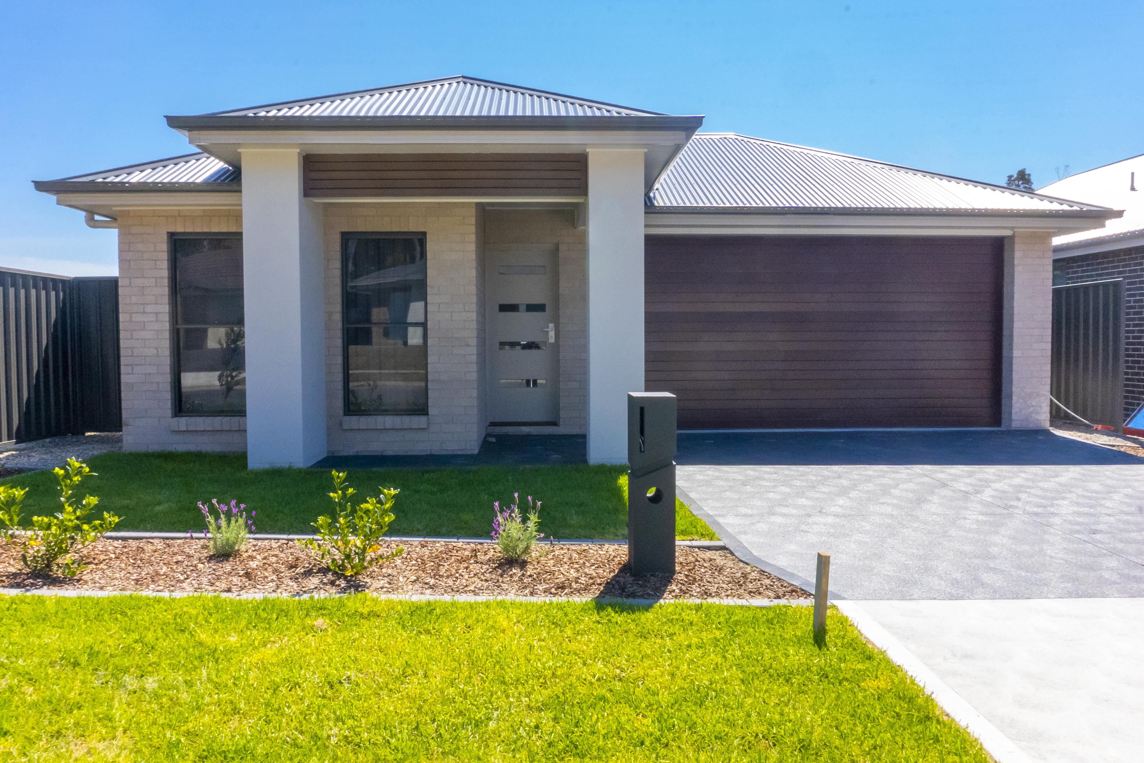 Lot 142, Hamlyn Terrace NSW 2259