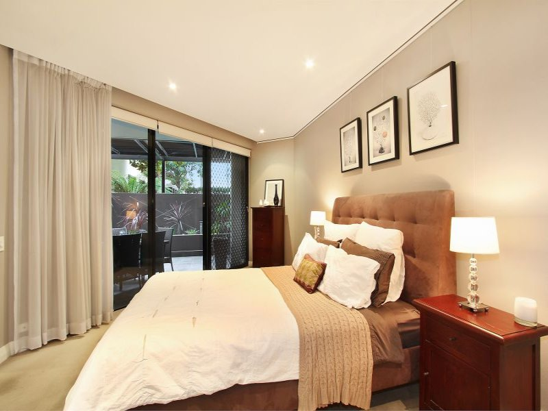 E201/24-26 Point Street, Pyrmont, NSW 2009